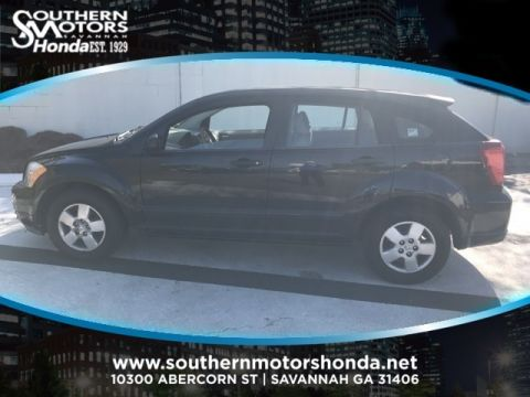 PRE-OWNED 2008 DODGE CALIBER SE FWD 4D HATCHBACK